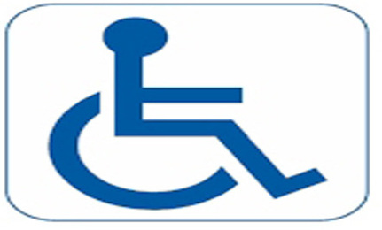 Handicapped Parking: A Guilt-Free Zone