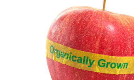 Is Organic Really Organic?