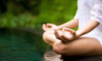 Some Benefits of Meditation