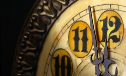 Who's Controlling Your Inner Clock?
