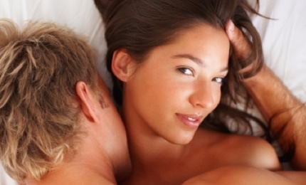 Ask the Loveologist: 5 Ways To Get What You Want In Bed