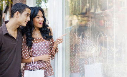 Are You A Spiritual Window Shopper?