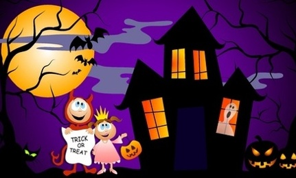 add your photo halloween e cards free - Free Halloween Pictures