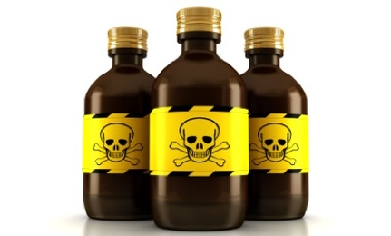 15 Toxic Ingredients in Personal Care