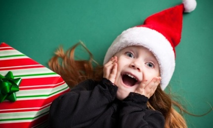 Return of the Gift: Holiday Consumer Frenzy Got You Down?