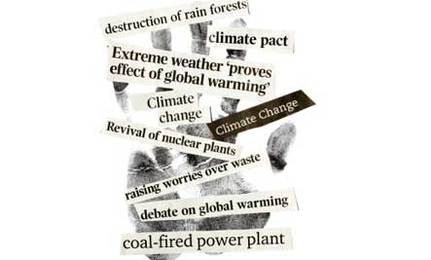 Climate Anger