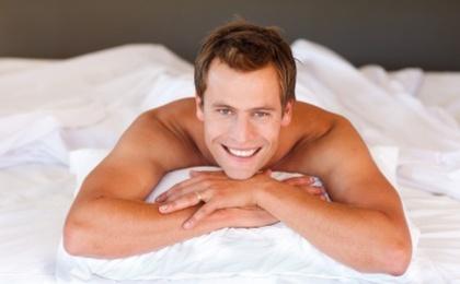 Toys for Boys: Enhancing Male Pleasure