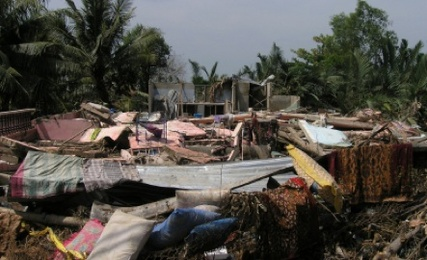 Help Haiti: A Day Without Pay