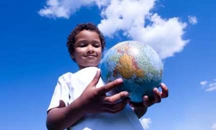 3 Ways Kids Can Help Haiti