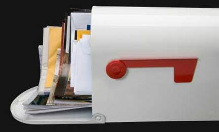Junk Mail Madness – How to Make it Stop!