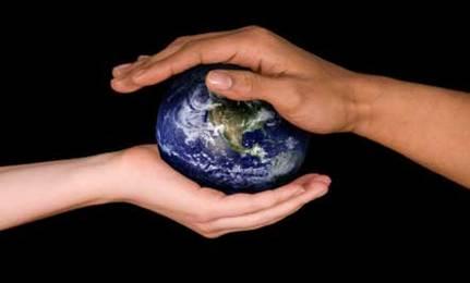 Sustainable Healing