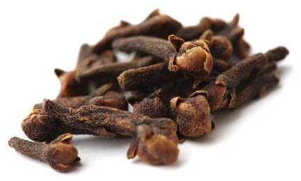 Toothache Relief: Oil of Cloves