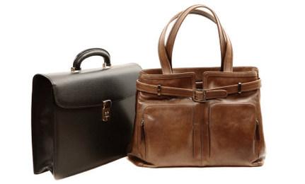 Leather vs. PVC