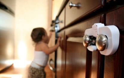 The Proof is in the Padding: The Downfalls of Childproofing