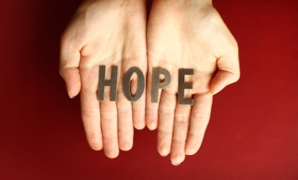 Positivity Quest Day 48: Lessons in Hope