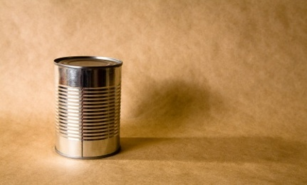 Nice Cans: Getting BPA Out of the Food Supply