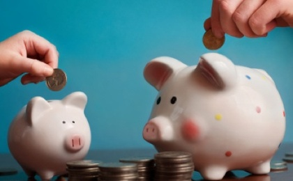 Pocket Change: Teaching Children About Money