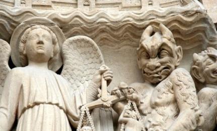 Ask the Loveologist: Feeding Your Demons