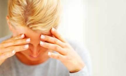 Top 10 Migraine Triggers