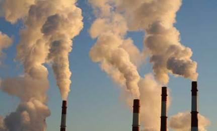 Top 10 Coal-Burning Countries