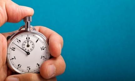 Do You Control Time?