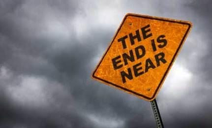 2012: Armageddon?