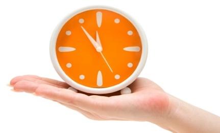 Misusing Time