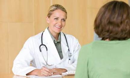Things You Don't Tell Your Doctor (But Should)
