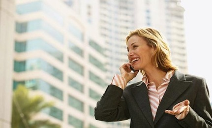 Reclaiming the Feminine in the Workplace