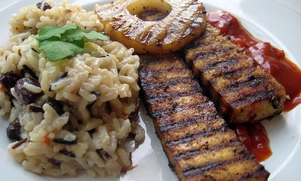 6 Meatless BBQ Recipes