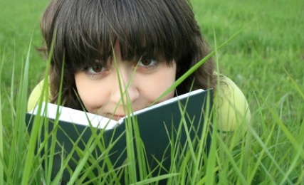 Positivity Quest Day 193: Summer Reading