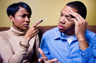 Do You Make Excuses for the Person You're Dating?