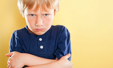 What To Do When Your Kid Acts Like a Monster