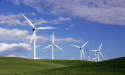 Find a Wind Farm Community for You