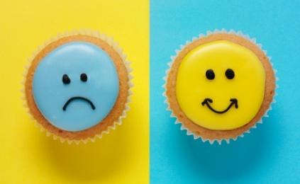 Stumbling Around Happiness