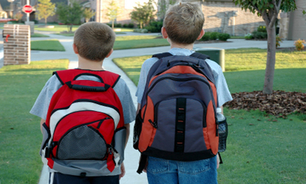 Backpack Safety Tips for Back-to-School Shopping