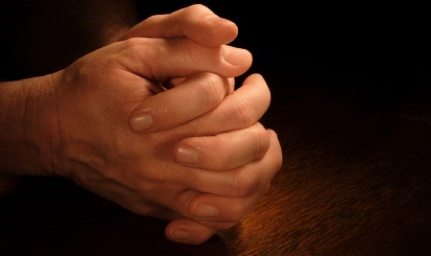 Research Shows Prayer Heals