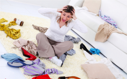 10 Lies People Tell Themselves About Clutter