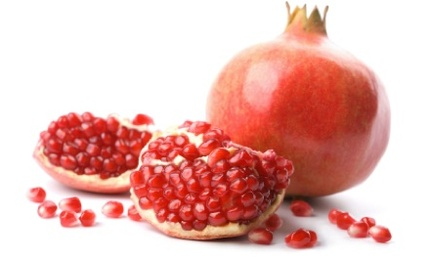 7 Reasons to Love Pomegranates (and Juice)