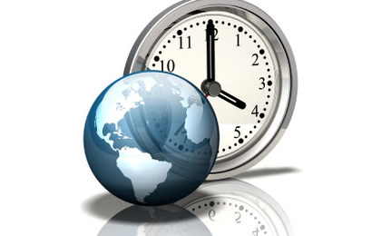 The world clock of global statistics care2 healthy living the world clock of global statistics gumiabroncs Choice Image