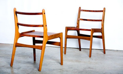 Slow Design: Chairtastic in San Francisco