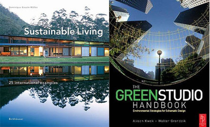 Books: Green Design and Architecture