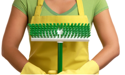 Are Green Cleaning Products Really Safe?