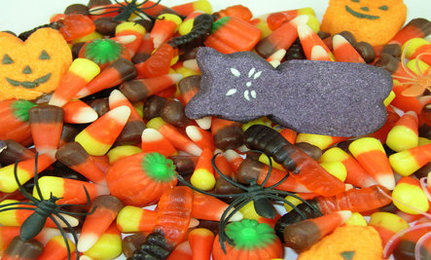 Halloween Fun Facts and Healthy Tips