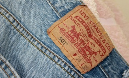 Levi Strauss Creates New Jeans With 28% Less Water