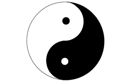 yin and yang the key to a balanced home care2 healthy living