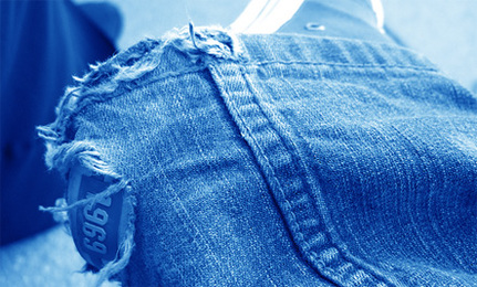 6 Ways to Reuse Old Jeans
