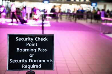 TSA Freaks Out Over Breast Milk