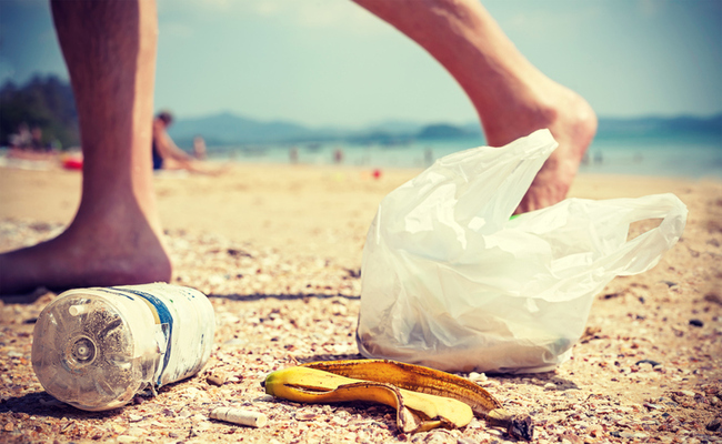 5 Reasons Why People Don't Recycle and 5 Reasons They Should