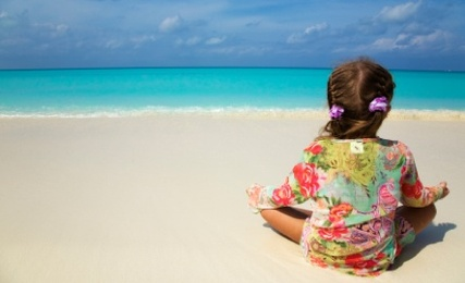 Meditation Improves Children's Attention
